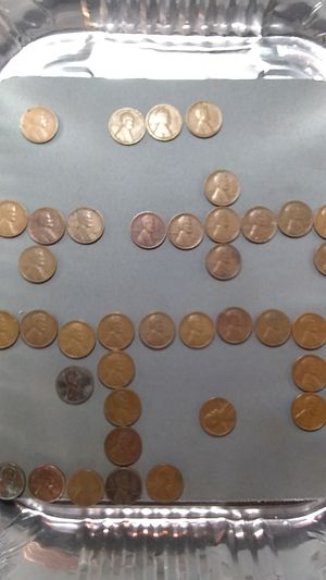 Penny collection. 1925-1970 for Sale in Riverview, FL