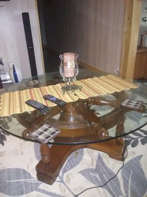 Coffee Table for Sale in Rivesville, WV