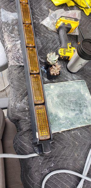 Hazard light bar Off roading LED for Sale in Norwalk, CA