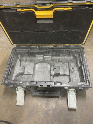 Dewalt tools box for Sale in San Diego, CA