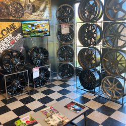 Off Road Packages Available for Sale in Covina,  CA