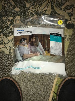 Philips Respironics Amara View Full Face Mask Headgear Cushion kit for Sale in Louisville, KY