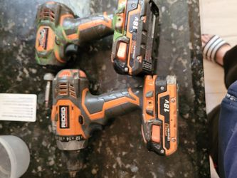 Rigid Power & Impact Drill for Sale in North Arlington,  NJ