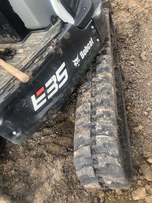 E35 2017 excavator for Sale in San Jose, CA