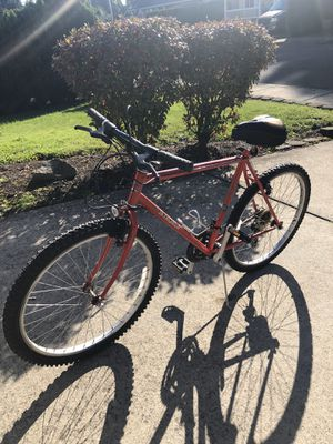 Skykomish Marble Point Vintage mountain bike in perfect condition!!! for Sale in Vancouver, WA