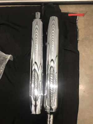 Harley Davidson exhaust for Sale in Stanton, CA