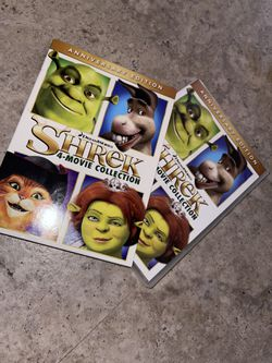 Shrek Collection for Sale in Fort Bliss,  TX