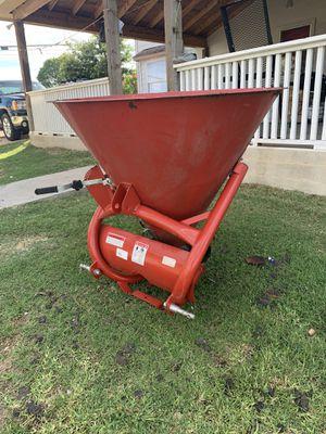 Fertilizer Spreader for Sale in Kyle, TX