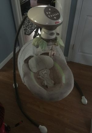 Baby swing for Sale in Linthicum Heights, MD