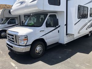 2019 Forest River 2851LE Forester 30ft long class C RV for Sale in Colton, CA