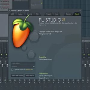 FL Studio 20 Signature Bundle PC/ Producer Edition Mac for Sale in Moreno Valley, CA