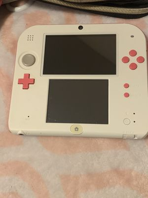 Nintendo 2DS for Sale in Monterey Park, CA