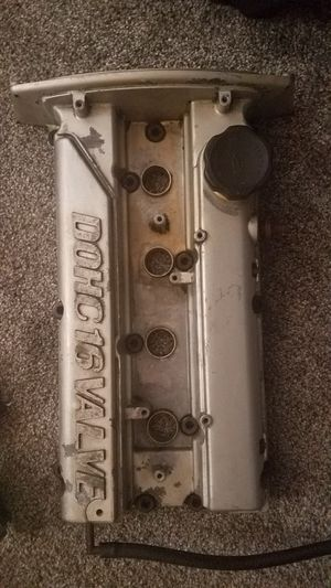 Dohc cylinder head for Sale in Chicago, IL