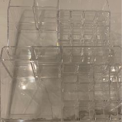 Acrylic Makeup Box for Sale in Vancouver,  WA