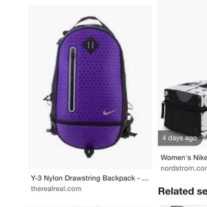 Nike Backpack for Sale in Riverside, CA