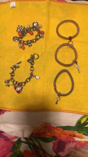Five Bracelet for Sale in Elmsford, NY