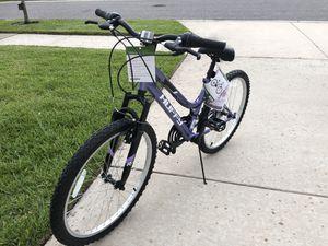 "NEW 24"" women's mountain bike for Sale in Tampa, FL"