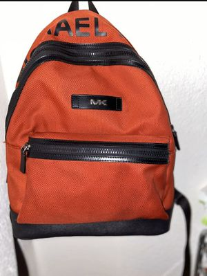 Michael kors backpack for men for Sale in Chandler, AZ