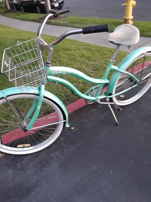 Bike for Sale in Westminster, CA