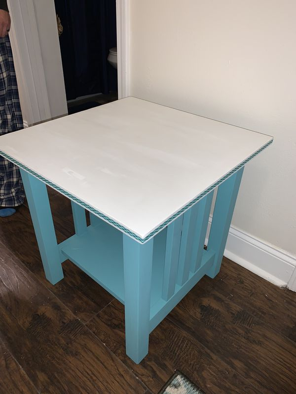 Accent end/side table or night stand