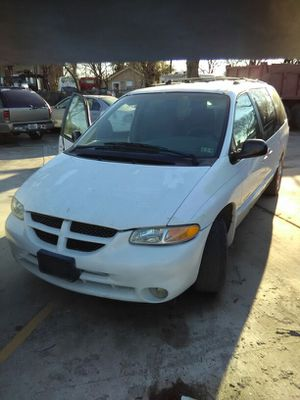Dodge Chrysler Grand Caravan Sport 2000 for Sale in Dallas, TX