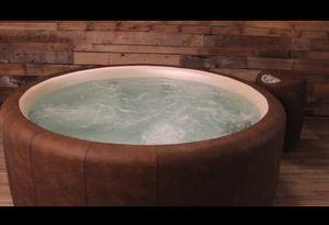 Brand New Hot tub/Soft tub still in the box for Sale in Clovis, CA