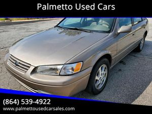 1999 Toyota Camry for Sale in Piedmont, SC