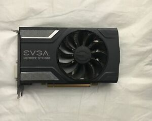 EVGA GTX 1060 6g SC for Sale in Beaumont, MS