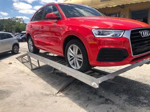 2019 Audi q3 S Line low miles one owner . for Sale in Miami, FL
