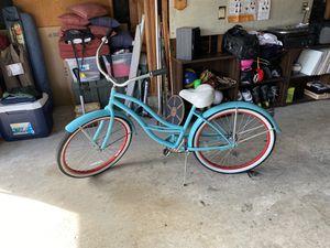 Beach Cruiser/ Bikes for Sale in Spring Valley, CA