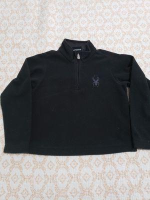 SPIDER toddler boy fleece pullover 4t for Sale in Morton Grove, IL