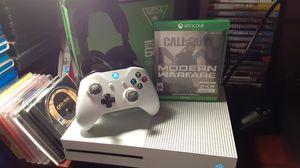 Xbox bundle READ DISCRIPTION for Sale in Harbor City, CA