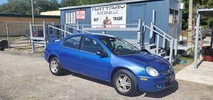 2004 Dodge Neon SXT for Sale in Tampa, FL