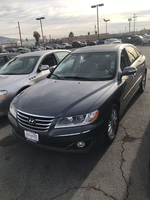 2011 HYUNDAI AZERA ➖‼️READ HOW TO GET THIS CAR TODAY ‼️ for Sale in Las Vegas, NV