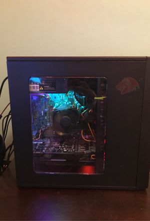 Beginner Gaming pc ( gaming pc) for Sale in Akron, OH