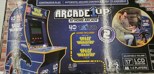Space invaders arcade game new for Sale in Miami, FL