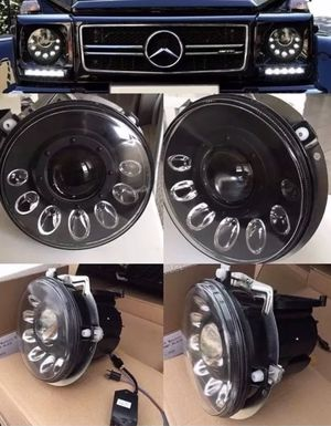 G class Mans style headlight for Sale in Los Angeles, CA