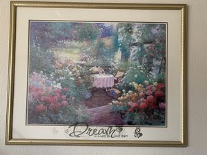 "Photo paint frame - 45x54"" for Sale in Murrieta, CA"
