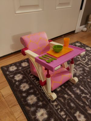 """Our Generation Clip On Chair for 18"""" Doll for Sale in Aurora, CO"""