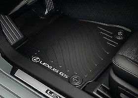 Brand New Never Opened Lexus GS 350 All Weather floor mats (Set of 4) for Sale in Mill Creek, WA