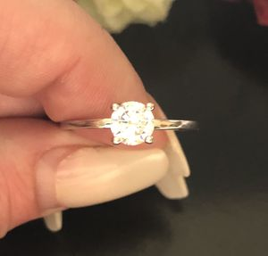 Size 9 sterling silver ring 925 for Sale in Denver, CO