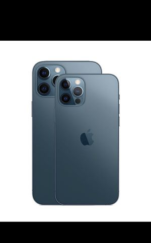 Iphone 12 pro 64 gb for Sale in Carson, CA