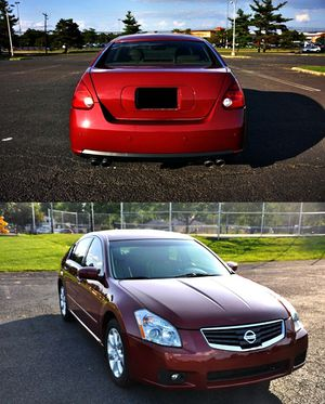 Nice $1OOO Nissan Maxima 2007 3.5L for Sale in New York, NY