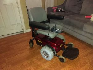 Power wheelchair for Sale in Plainfield, NJ