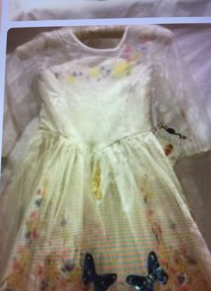 Cinderella Wedding Dress from the Live Action Movie,exact Replica, size 3 and size 4 for Sale in Miami, FL