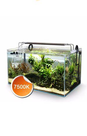 Aquarium LED Lighting Aluminum 18W 220V SUNSUN ADS-400C Fish Tank Plant Growth for Sale in Hacienda Heights, CA