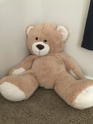 48 inches teddy bear for Sale in Scottsdale, AZ