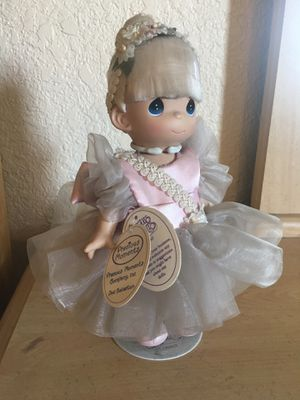 Precious Moments Tippy Toes Ballerina for Sale in Montclair, CA