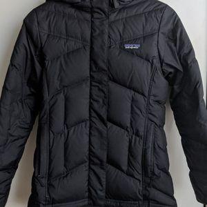 Patagonia women's Down Coat Duffle Parka Jacket Winter for Sale in Jersey City, NJ