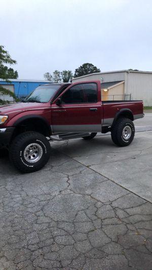 2000 Toyota Tacoma for Sale in Stockbridge, GA
